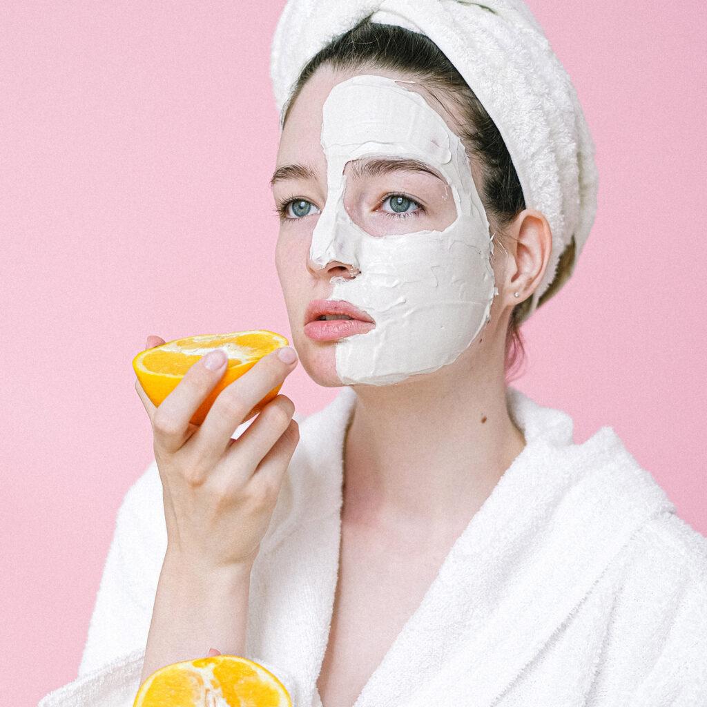 Zijn crèmes wel goed voor je huid?
